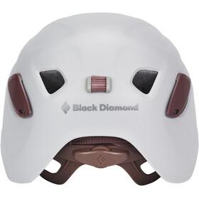 Black Diamond Half Dome Casco Mujer, aluminum